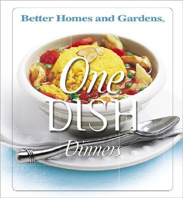 Image for One Dish Dinners (Better Homes and Gardens)