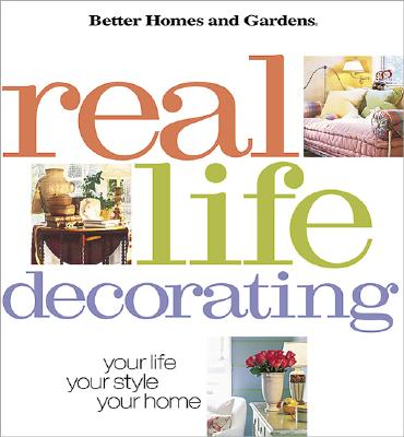 Image for Real Life Decorating