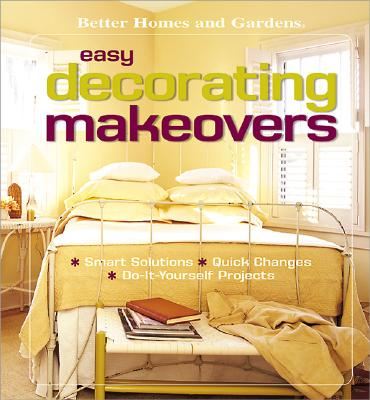 Image for Easy Decorating Makeovers