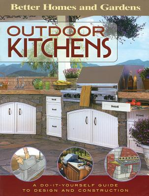 Image for OUTDOOR KITCHENS : A DO-IT-YOURSELF GUID