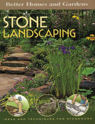 Image for Stone Landscaping (Better Homes & Gardens Do It Yourself)