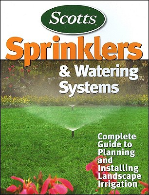 Image for SPRINKLERS & WATERING SYSTEMS