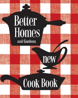 Image for Better Homes & Gardens New Cook Book : Original 1953 Edition