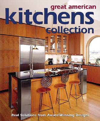 Image for Great American Kitchens Collection