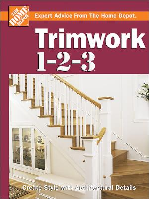 Image for Trimwork 1-2-3 (The Home Depot)