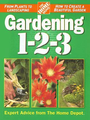 Image for GARDENING 1-2-3