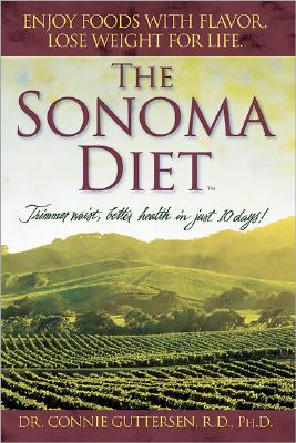 Image for SONOMA DIET, THE