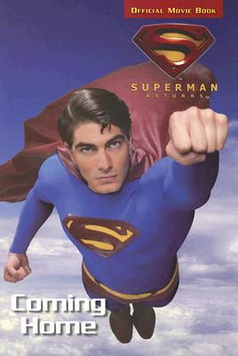 Image for Coming Home (Superman Returns)