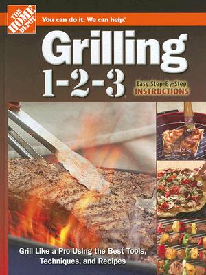 Grilling 1-2-3 (Home Depot ... 1-2-3)