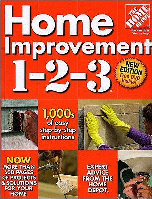 Image for Home Improvement 1-2-3