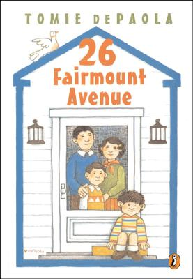 Image for 26 Fairmount Avenue (Newbery Honor Book, 2000)