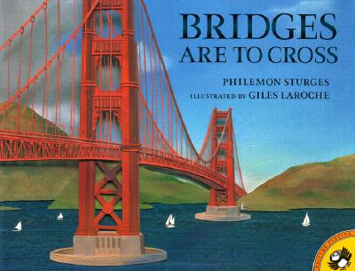 Image for Bridges Are to Cross (Picture Puffins)