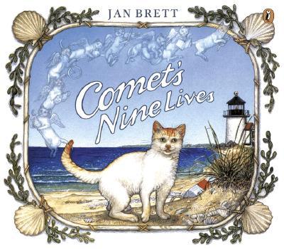 Image for Comets Nine Lives