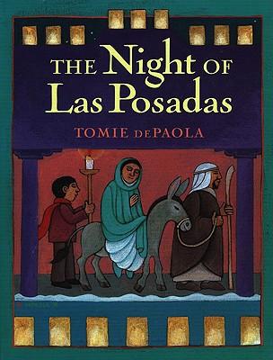 NIGHT OF LAS POSADAS, TOMIE DE PAOLA