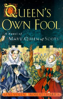 Image for Queen's Own Fool (Stuart Quartet)