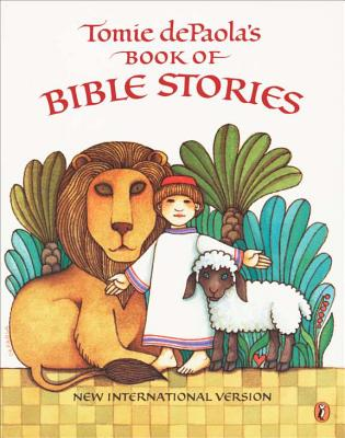Image for Tomie DePaola's Book of Bible Stories
