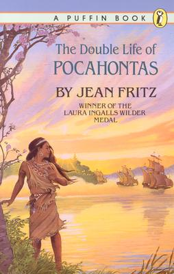 The Double Life of Pocahontas, Fritz, Jean