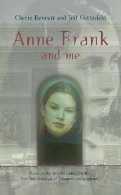 Image for Anne Frank and Me