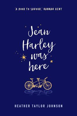 Image for Jean Harley Was Here