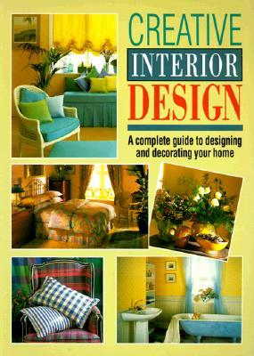 Image for CREATIVE INTERIOR DESIGN