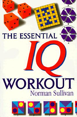 Image for ESSENTIAL IQ WORKOUT