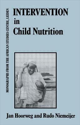 Image for Intervention In Child Nutrition (Studies in Egyptology)