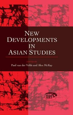 Image for New Developments in Asian Studies