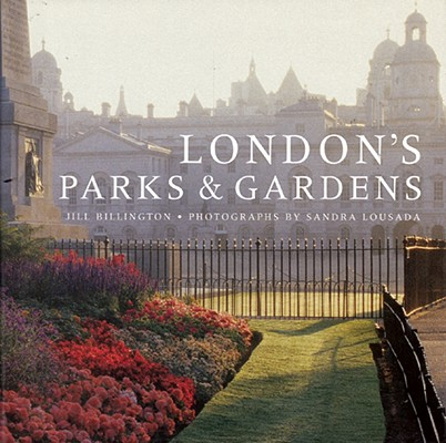 Image for London's Parks & Gardens