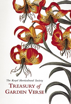 Image for The Royal Horticultural Society Treasury of Garden Verse