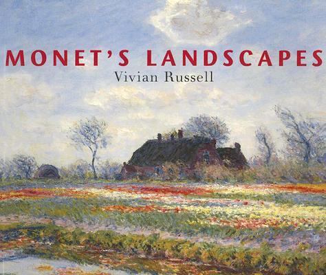Image for Monet's Landscapes