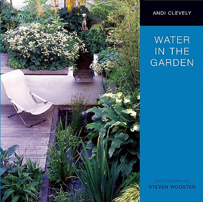 Image for Water in the Garden (Simply Gardening)