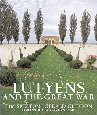 Image for Lutyens and the Great War