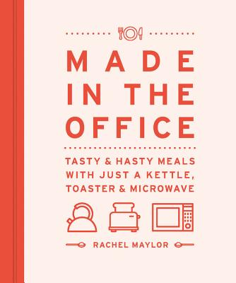 Image for MADE IN THE OFFICE