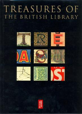 Image for Treasures of the British Library