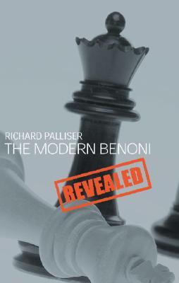 Image for The Modern Benoni Revealed (Batsford Chess Books)