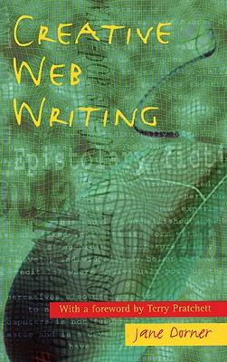 Image for Creative Web Writing