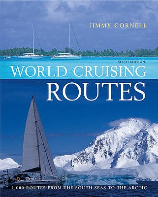 Image for World Cruising Routes