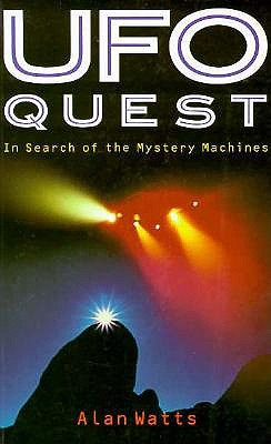 Ufo Quest : in Search of the Mystery Machines