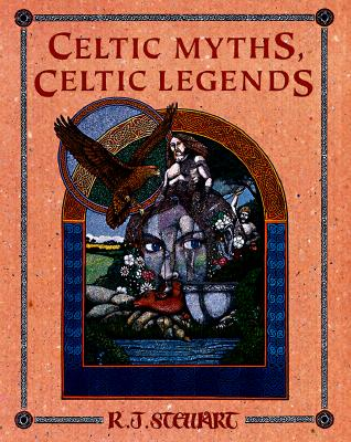 Image for Celtic Myths, Celtic Legends