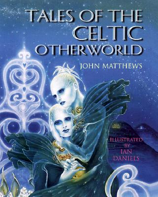 Image for Tales of the Celtic Otherworld