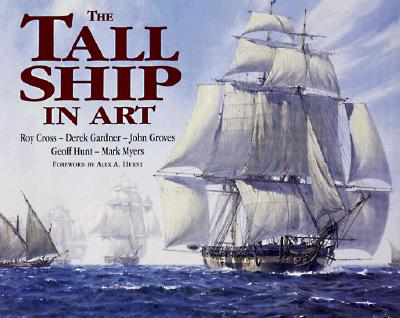 Image for THE TALL SHIP IN ART