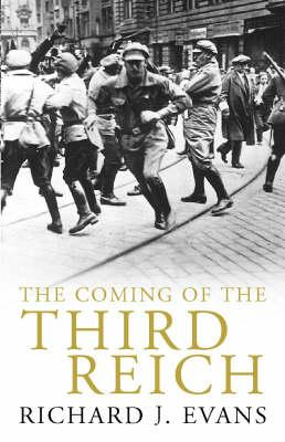 Image for The Third Reich Trilogy (3-Volume Set in Slip Case)
