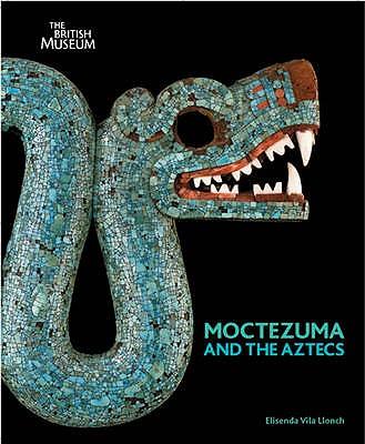 MOCTEZUMA AND THE AZTECS, ELISENDA VIL LLONCH