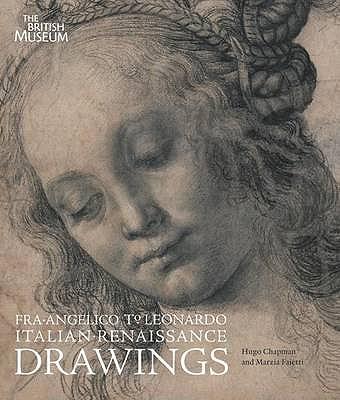 Image for Fra Angelico to Leonardo: Italian Renaissance Drawings