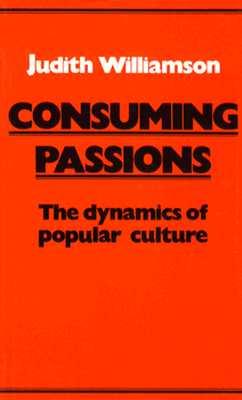 Consuming Passions, Williamson, Judith
