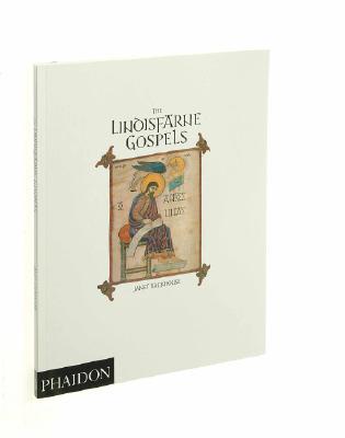 Image for The Lindisfarne Gospels