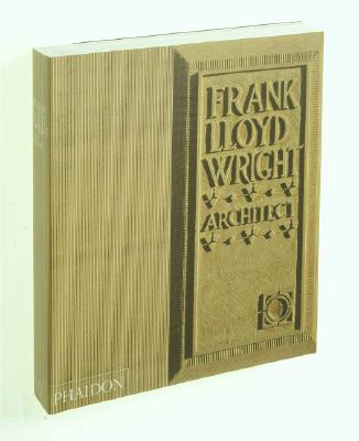Image for Frank Lloyd Wright (Architecture 3s)