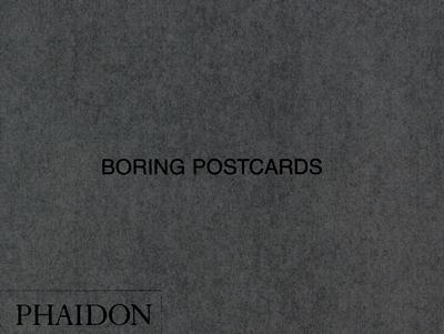 Image for Boring Postcards