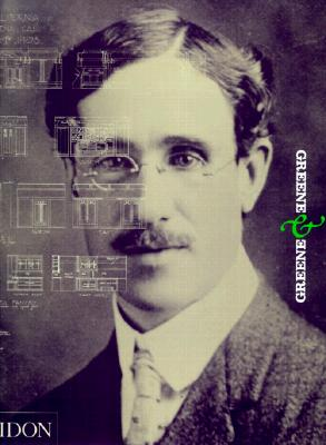 Image for Greene & Greene