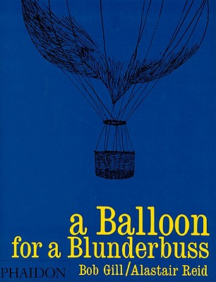 Image for A Balloon for Blunderbuss